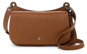 Lucky Brand Zoe Leather Crossbody