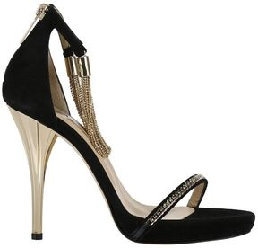 Elisabetta Franchi Heeled Sandals Shoes Women