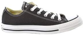 Converse Chuck Taylor All Star Oxford Shoe. This is an iconic canvas style.