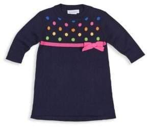 Florence Eiseman Toddler's & Little Girl's Knitted Dress