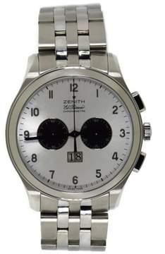 Zenith Grande Class 03.0520.4010 Stainless Steel 44mm Mens Watch