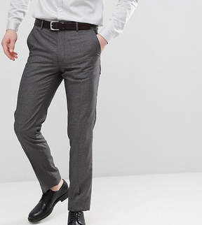 Farah Skinny Houndstooth Suit Pants