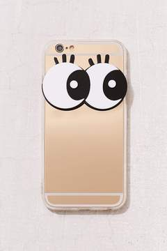 Urban Outfitters Bright Eyes iPhone 8/7/6/6s Case