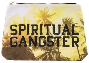 SPIRITUAL GANGSTER Sg Canvas Bag