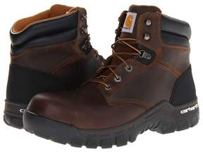 Carhartt 6-Inch Work-Flextm Composite Toe Work Boot Men's Work Boots