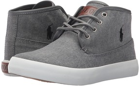 Polo Ralph Lauren Kids - Waylon Mid Boy's Shoes