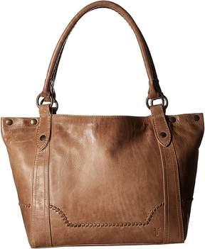 Frye Melissa Whipstitch Shoulder Shoulder Handbags