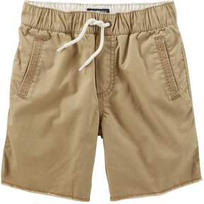 Osh Kosh Oshkosh Bgosh Toddler Boy Pull On Shorts