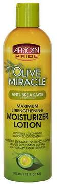African Pride Olive Miracle Hair Moisturizer Lotion