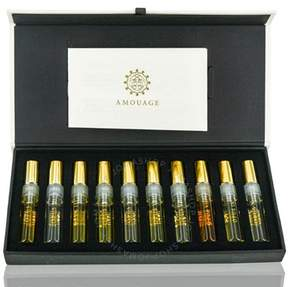 Amouage Mini Set Library Collection (u)