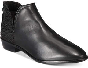 Kenneth Cole Reaction Women's Loop There It Is Booties Women's Shoes