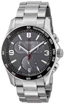 Victorinox 241656 Stainless Steel 41mm Watch