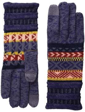 Smartwool Camp House Gloves Extreme Cold Weather Gloves