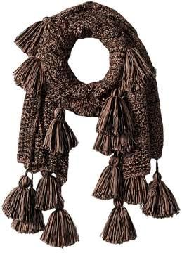 Bindya Tassel Scarf Scarves