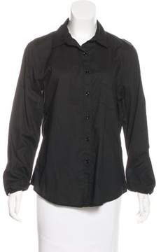 Boy By Band Of Outsiders Easy Shirt Button-Up Blouse w/ Tags