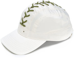 Puma lace-up cap