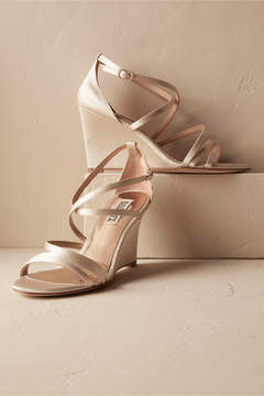 BHLDN Candace Wedges