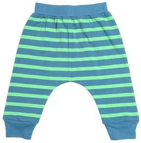 Stella McCartney Organic Cotton Blend Jersey Sweatpants