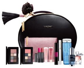 Lancôme Holiday Beauty Box Purchase With Any Purchase - Glam