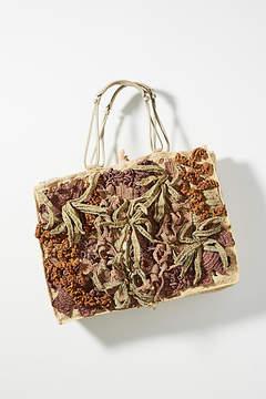 Jamin Puech Aloe Tote Bag