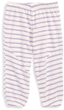 Hatley Infant Girl's Mini Stripe Leggings