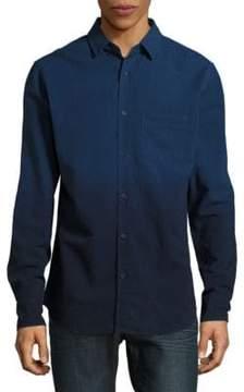 Sovereign Code Capitola Cotton Button-Down Shirt