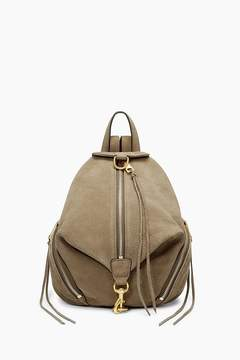 Rebecca Minkoff Medium Julian Backpack - GREEN - STYLE