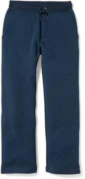 Old Navy Drawstring Fleece Sweatpants for Boys