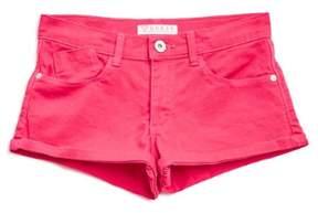 GUESS Girl's Denim Shorts (7-16)