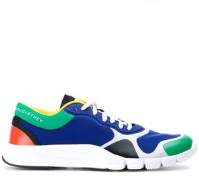 adidas by Stella McCartney colour block sneakers