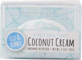 Fizz & Bubble Coconut Cream Bubble Cake