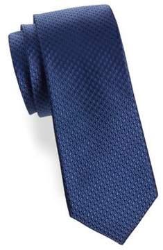 MICHAEL Michael Kors Geometric Silk Tie