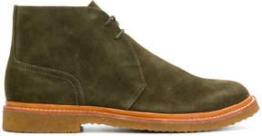 Polo Ralph Lauren desert boots