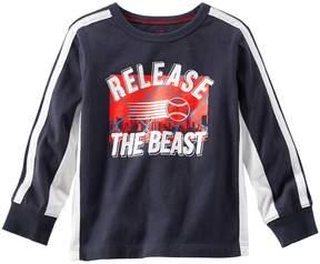 Osh Kosh Boys 4-7 Release The Beast Tee