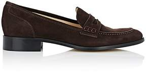 Barneys New York Women's Penny Loafers
