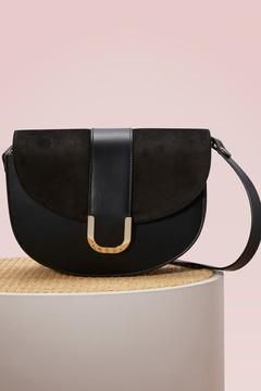 A.p.c. Soho Crossbody Bag