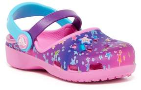 Crocs Karin Novelty Clog (Toddler & Little Kid)