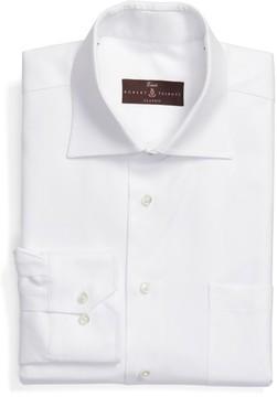 Robert Talbott Men's Classic Fit Dress Shirt