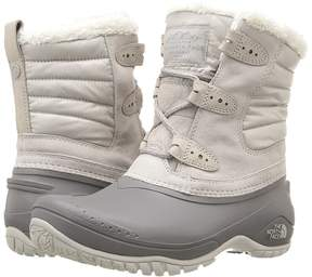 The North Face Shellista II Shorty Women's Lace-up Boots