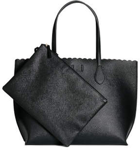 H&M Shopper and clutch - Black