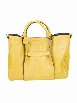 Longchamp 3d Tote - MIMOSA - STYLE