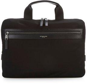 Michael Kors Kent Slim Briefcase