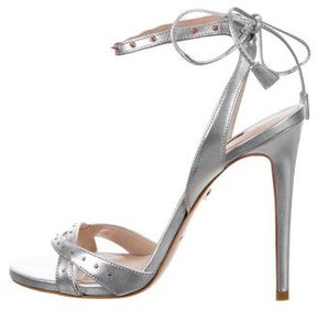 Ruthie Davis Karin Studded Sandals w/ Tags