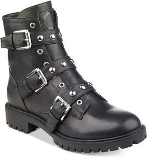 G by Guess Prez Boots Women's Shoes