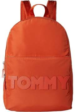 Tommy Hilfiger Tommy Nylon Dome Backpack Backpack Bags