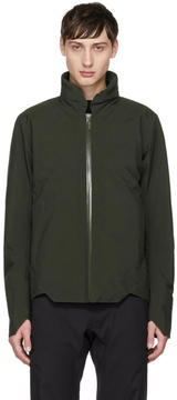 Arcteryx Veilance Green Achrom IS Jacket