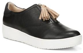 Dr. Scholl's Women's Blakely Tassel Zip Sneaker