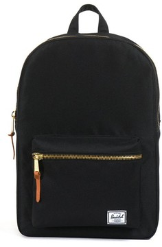 Herschel 'Settlement Mid Volume' Backpack - Black