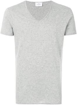 THE WHITE BRIEFS v-neck T-shirt