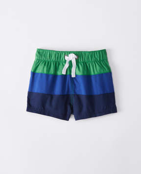 Hanna Andersson Sunblock Swimmy Shorts With UPF 50+